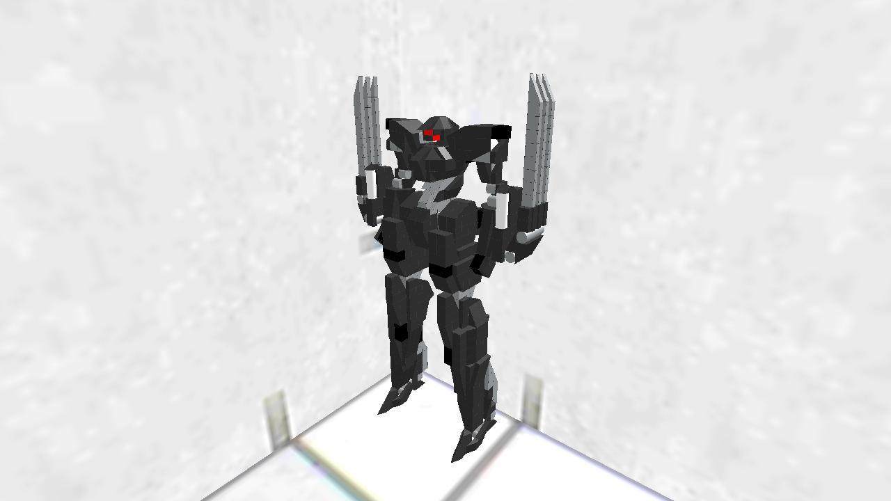 BNG  LA-23 刃神