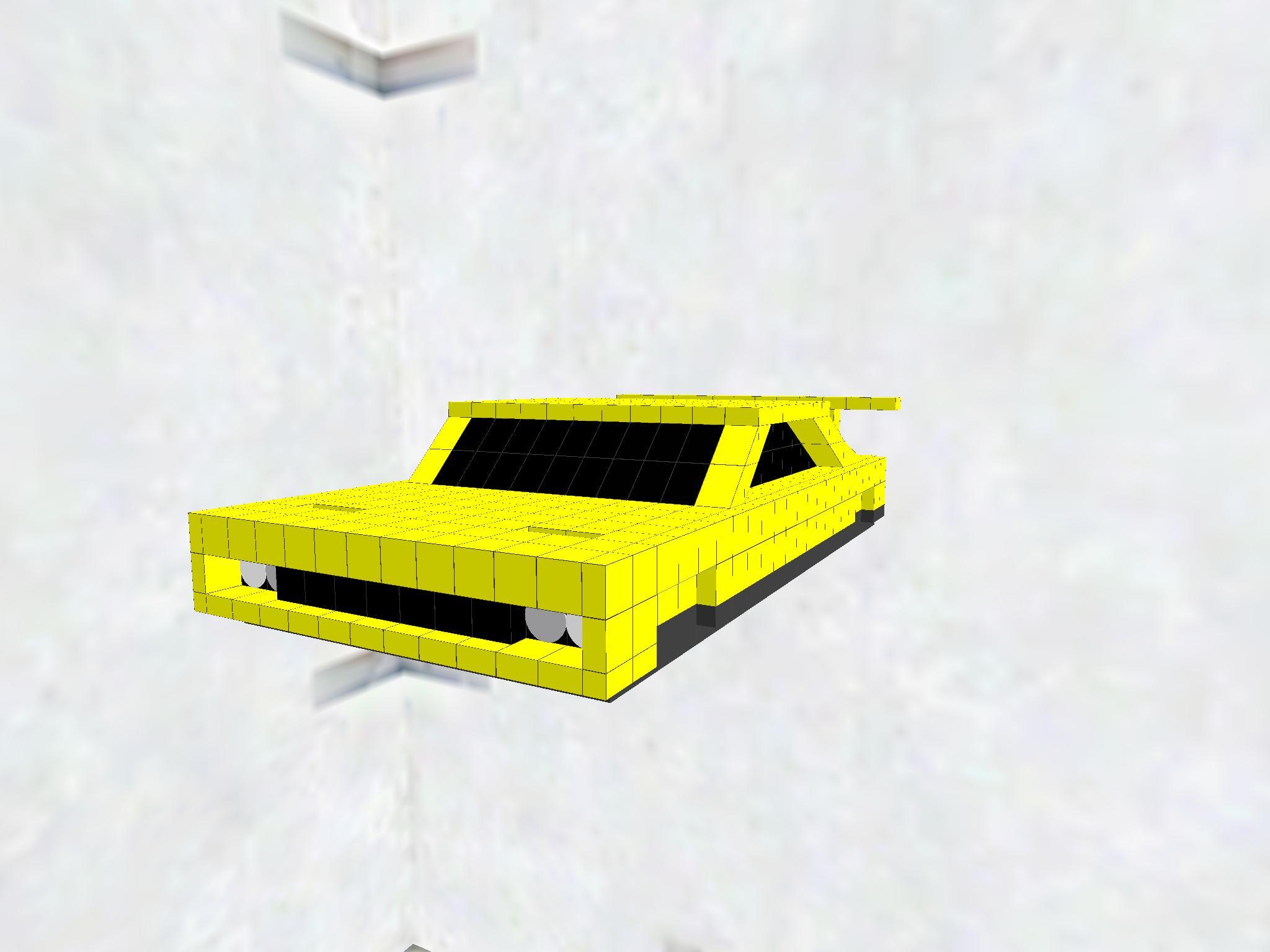 ford Falcon XB coupe
