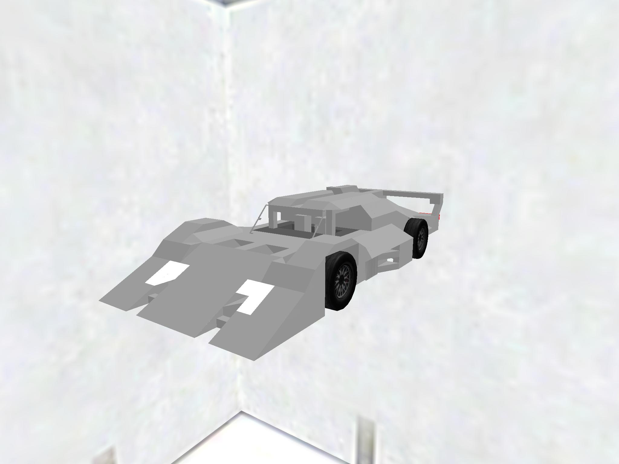 Hyper LMP1 7.2L V10