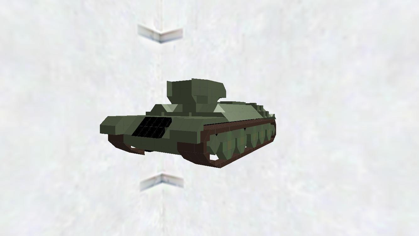 t-34 無料モデル