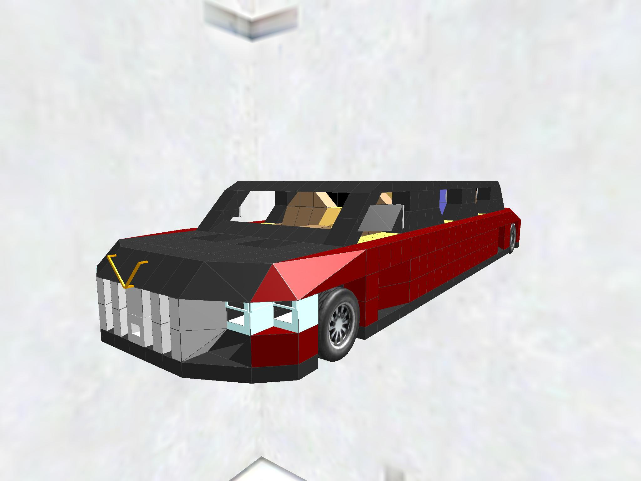 Luxor Exclesior Limo