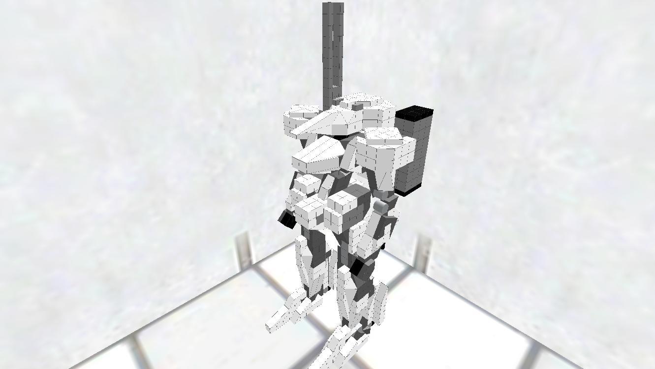 DKN -59     メタルギアテクト