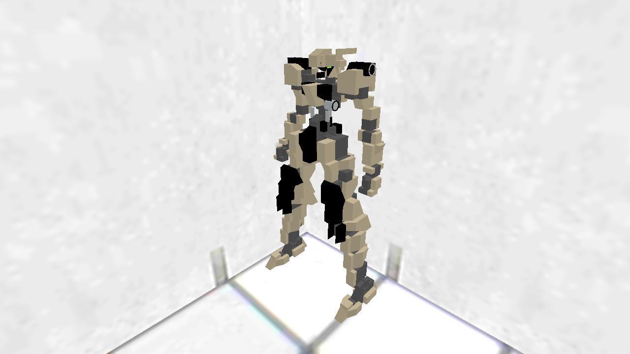 MD ADF-01 ZENOGAIL