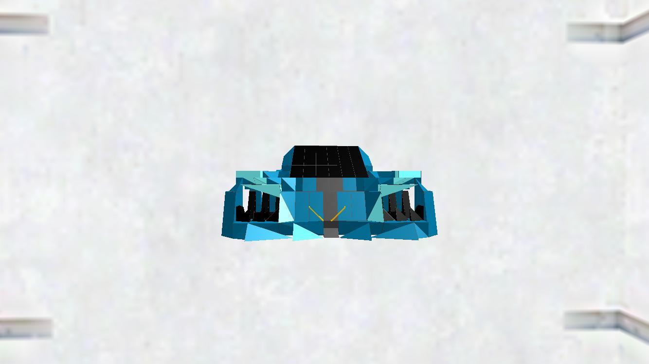 Voltic Razor (concept)