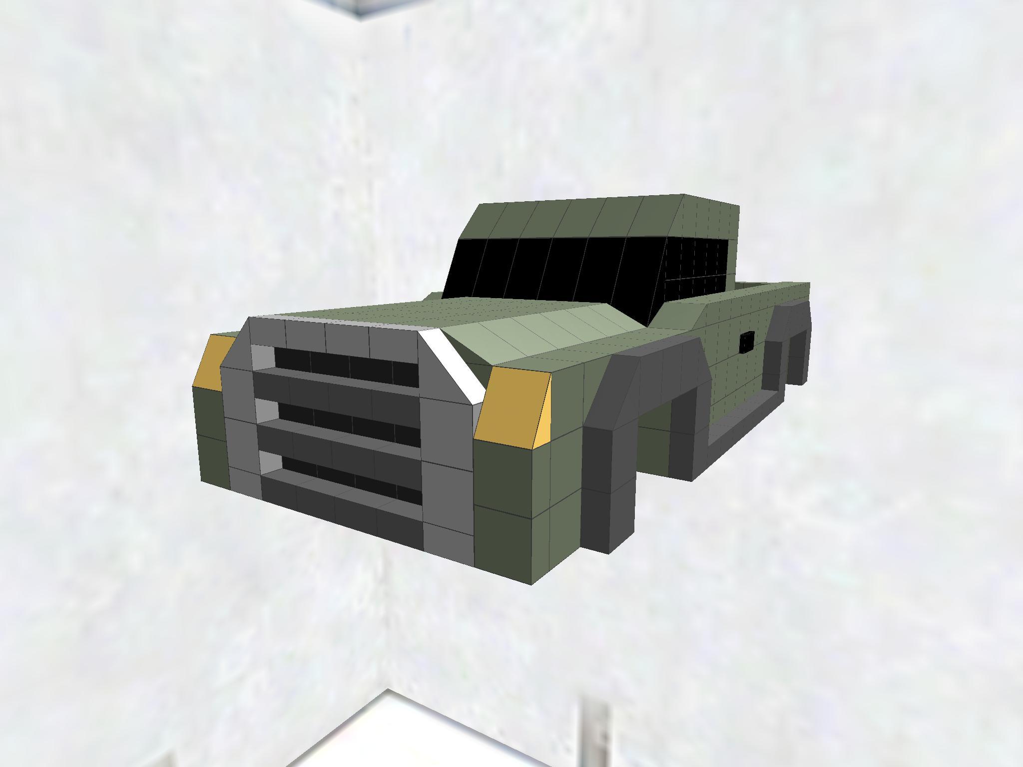 VecTrec Forge