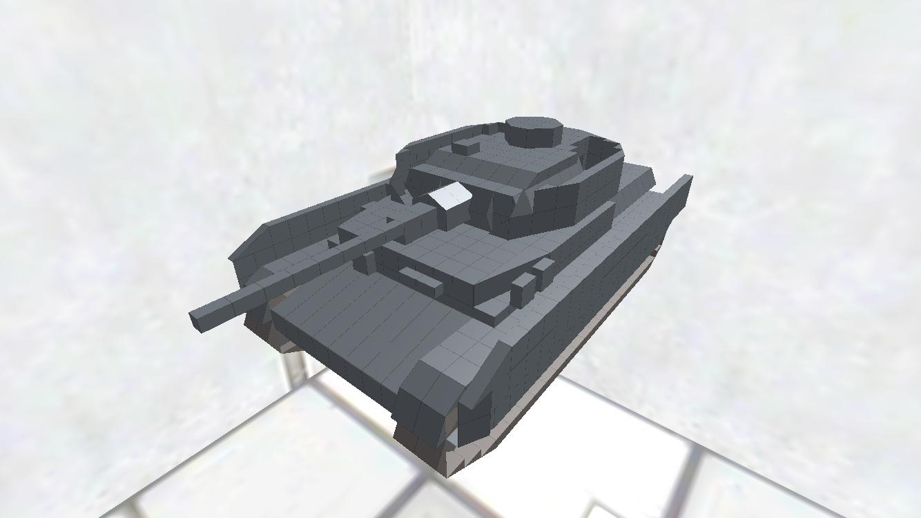 Pz.Kpfw.IV Ausf.H 無料版