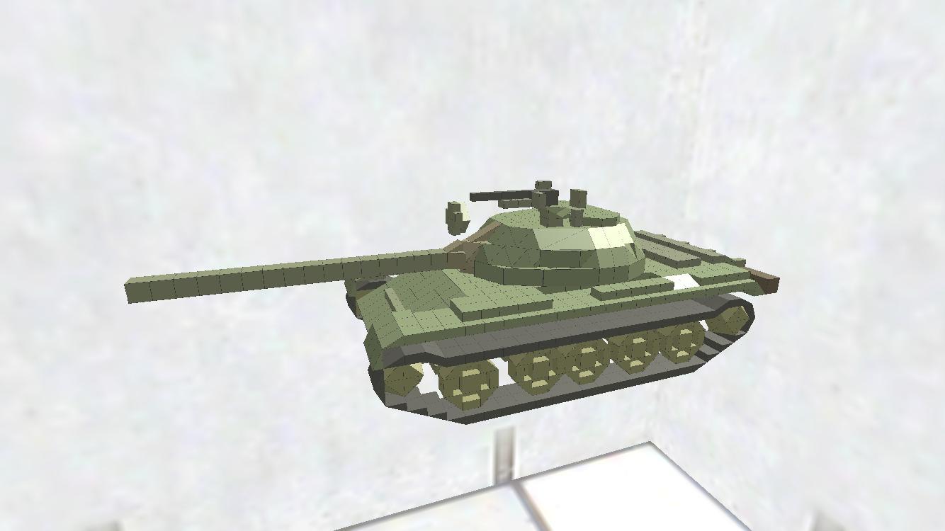T-55A 無料版