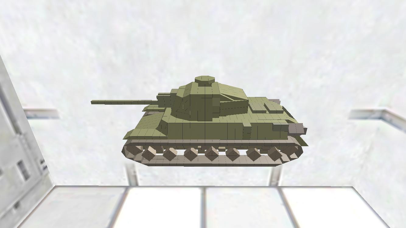 四式中戦車 チト 無料版