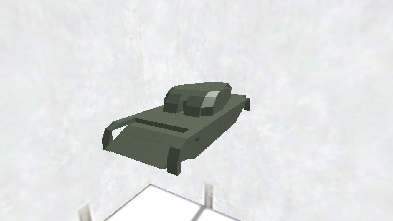 フランス戦車イメージ