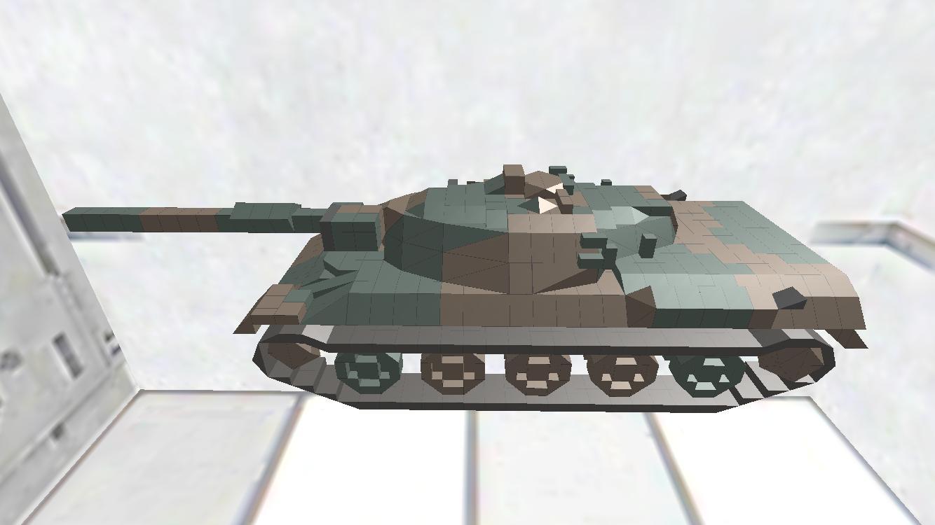 74式戦車 無料版