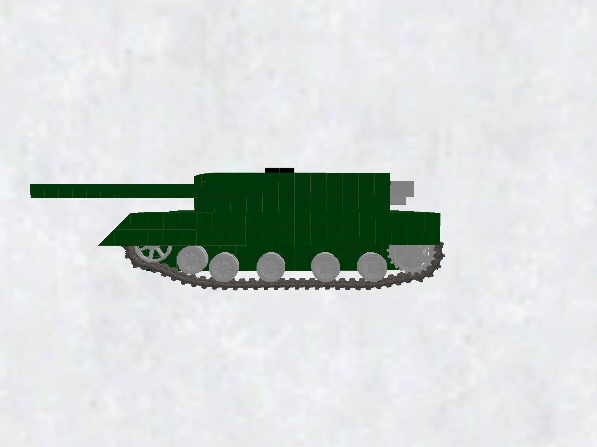 PMF type-35MBT (履帯)