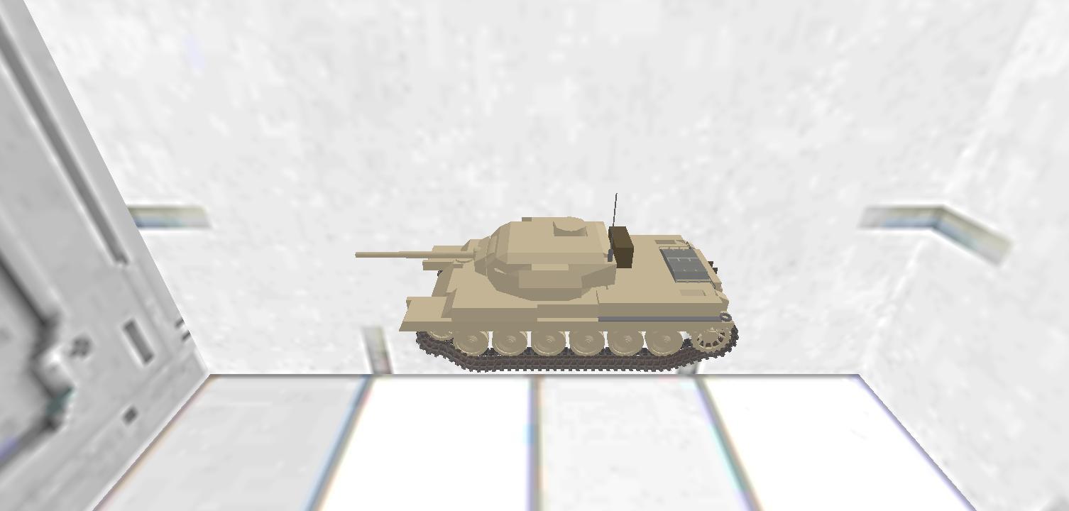 Olifant 1a(SAR centurion)