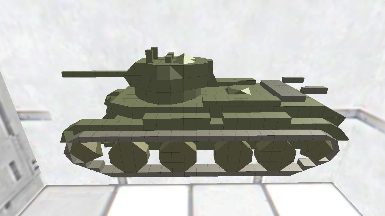 BT-7 無料版