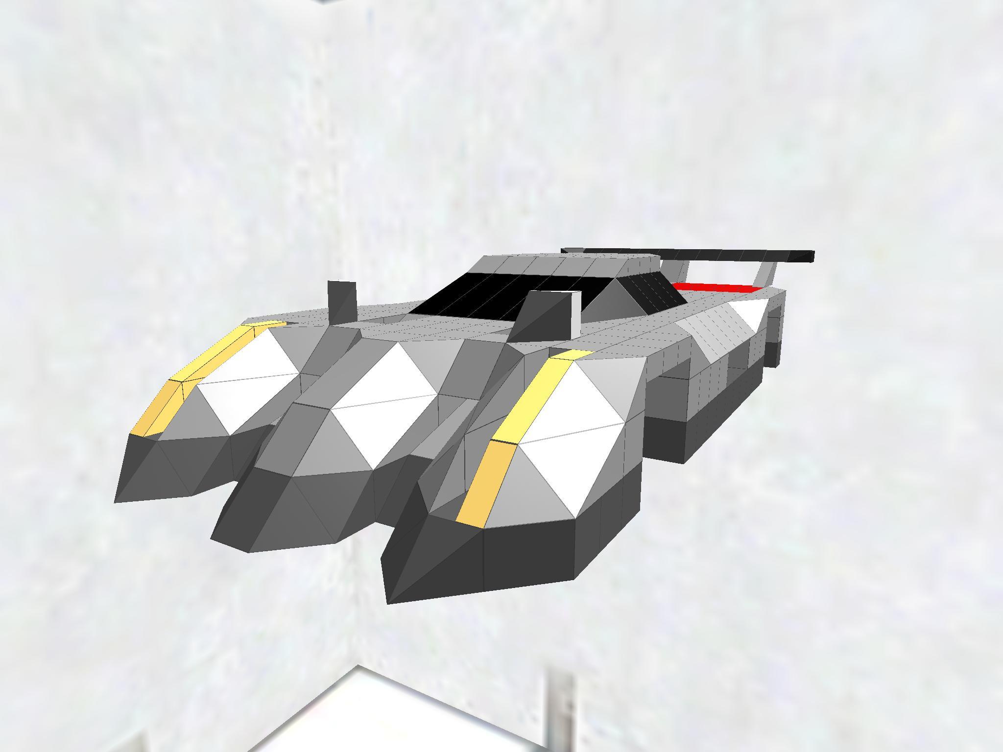 VecTrec's Voltic Model R