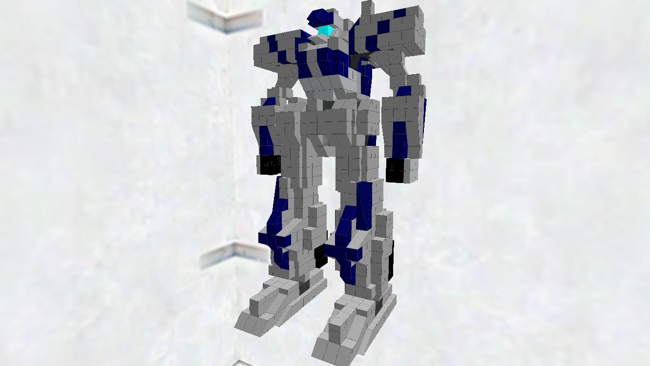 DGM -2改    シヴァロス改