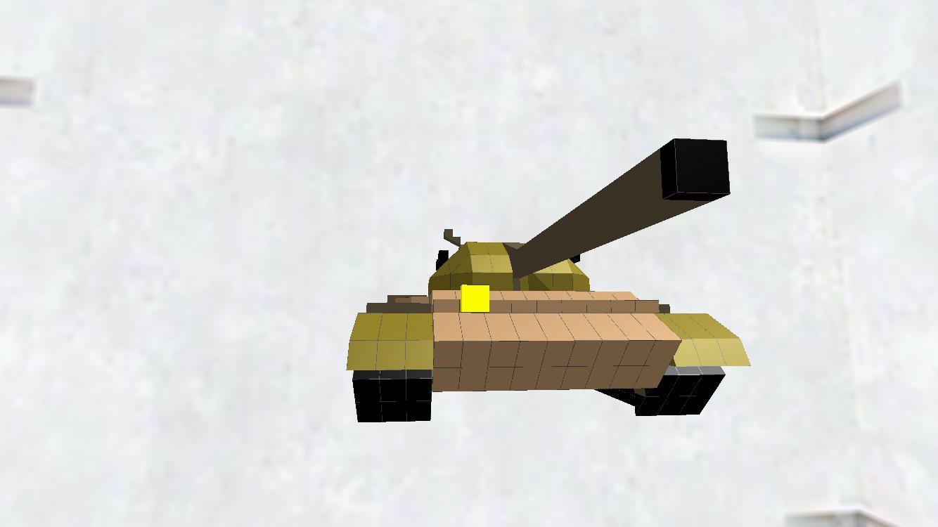 T-54 無料 ver,2.7