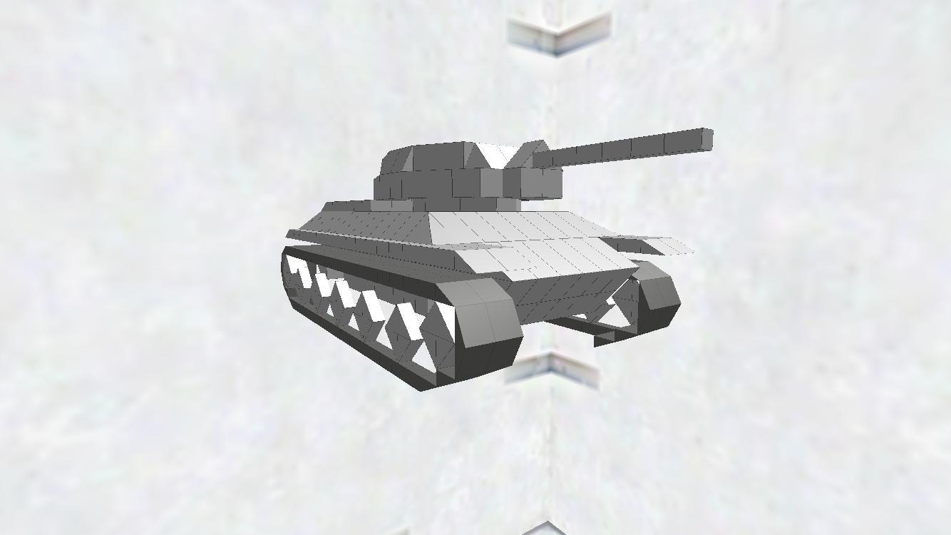 T-34 ミニサイズ