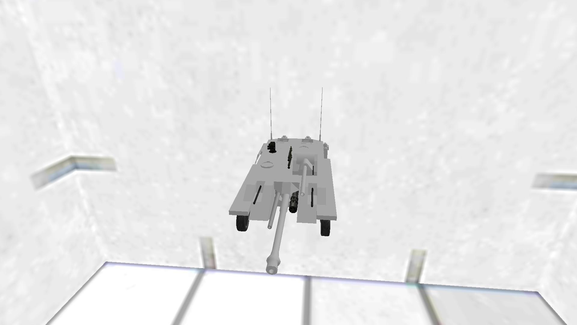STG1 Tank Destroyer