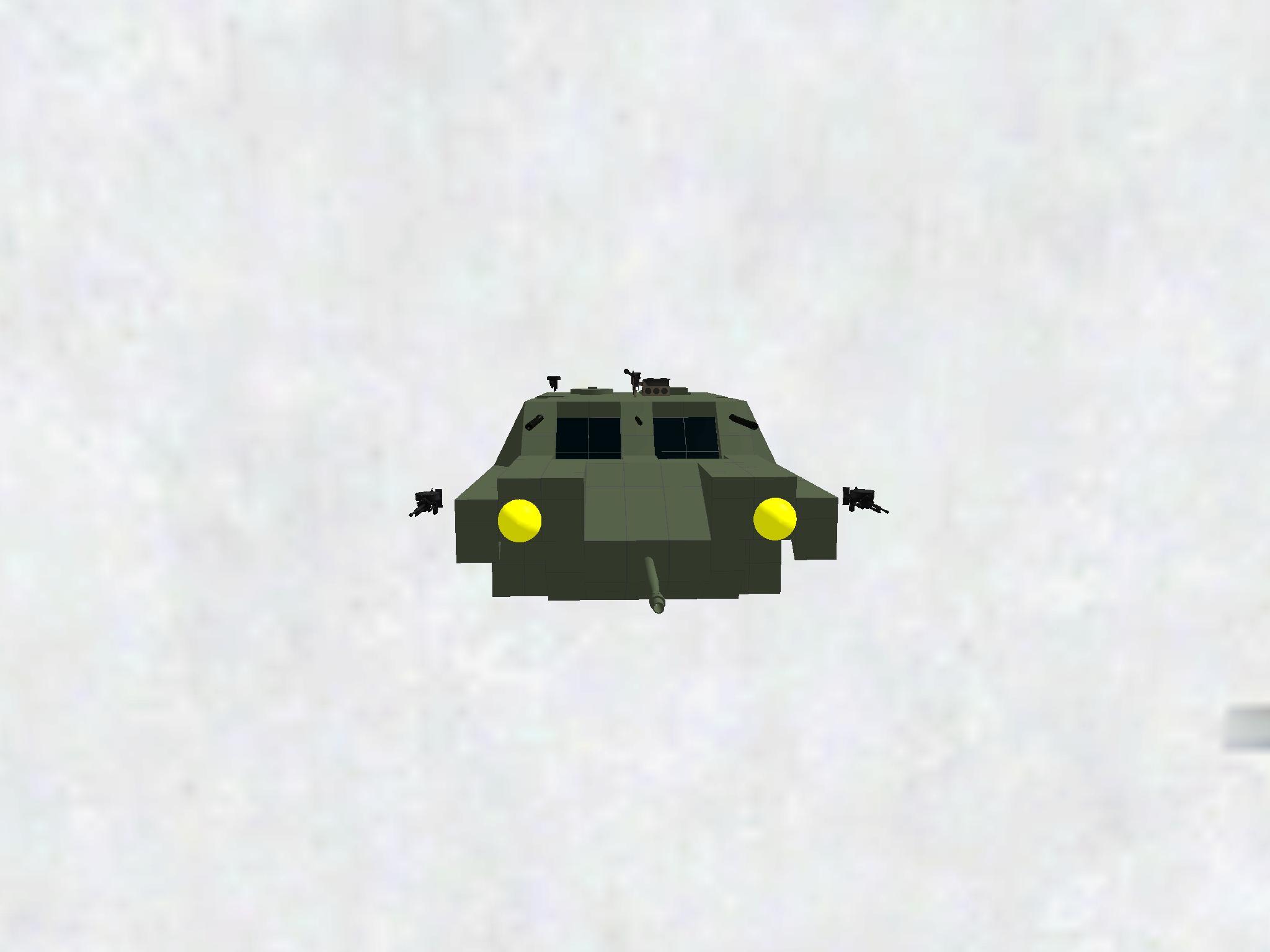 装甲車両 Revior