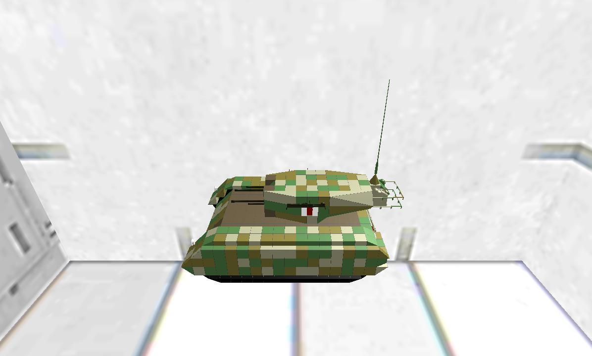 Accrux Mk. I (A93) (Ver. 1.5)