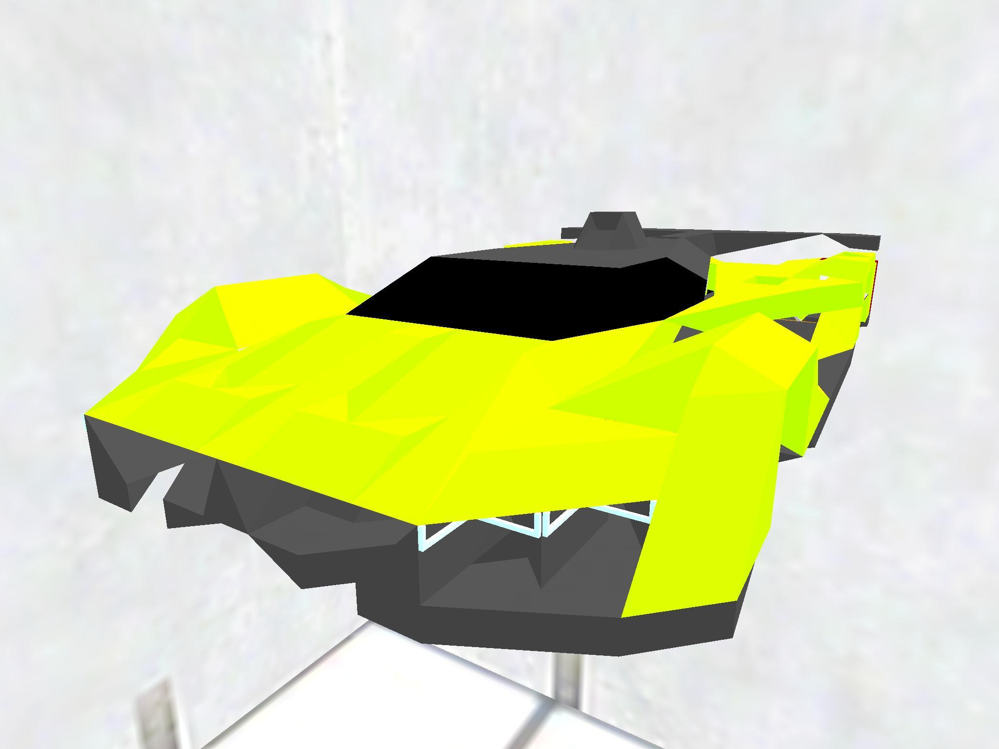 Voltic VRT Vulcan SV 141.7 kmh