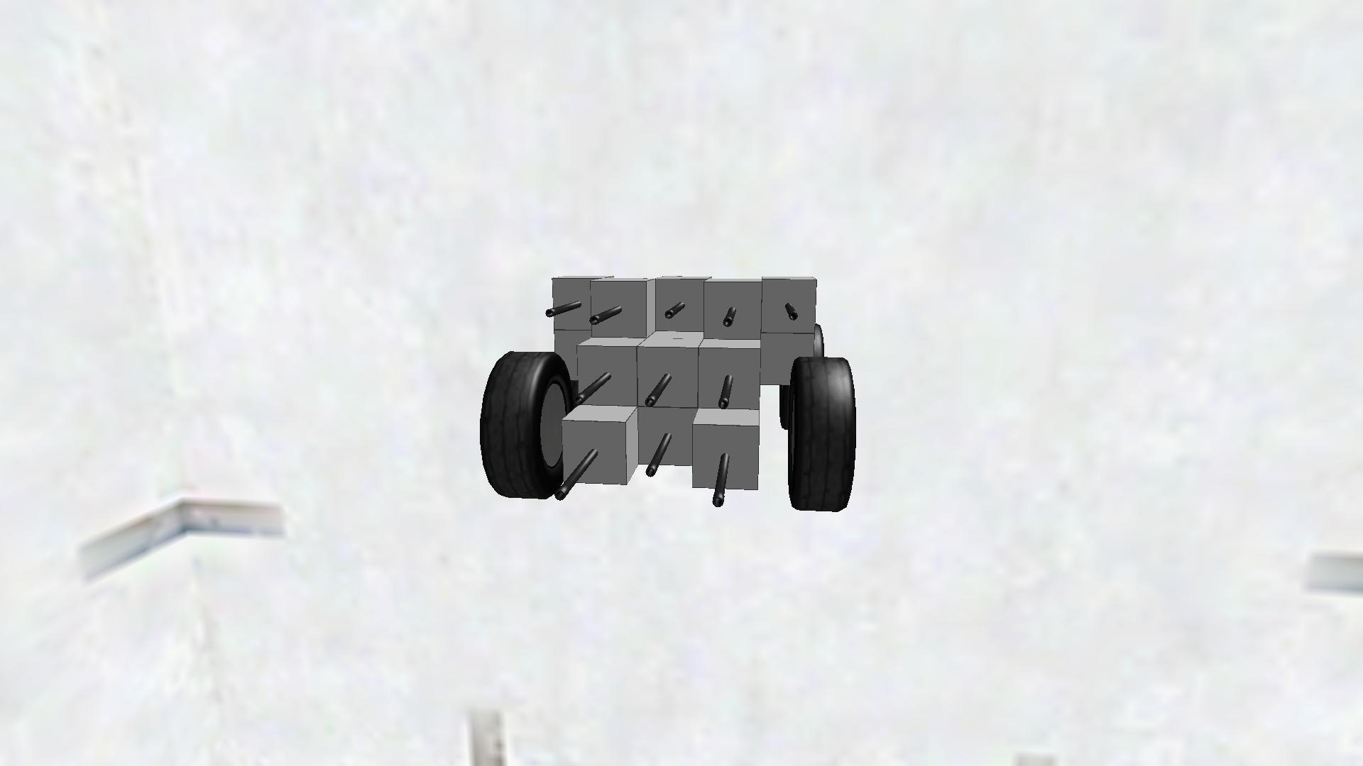 バランズ戦車
