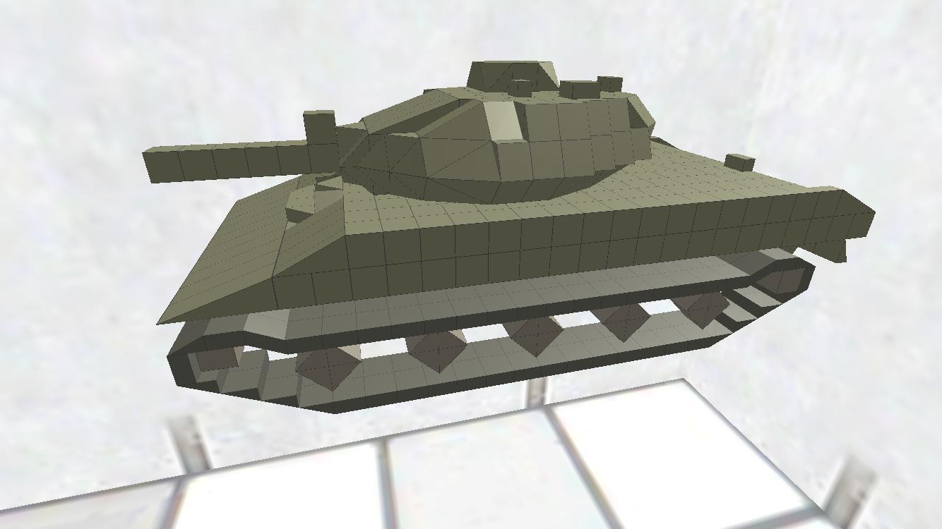 M551 Sheridan 本当に無料版