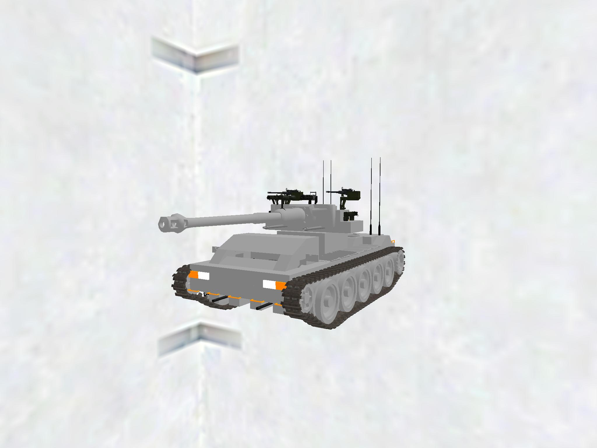 Trooper Super (No limits)