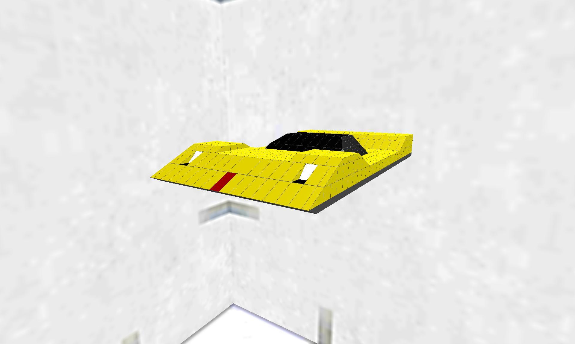 TOMAHAWK F-ZERO2 172kmOVER