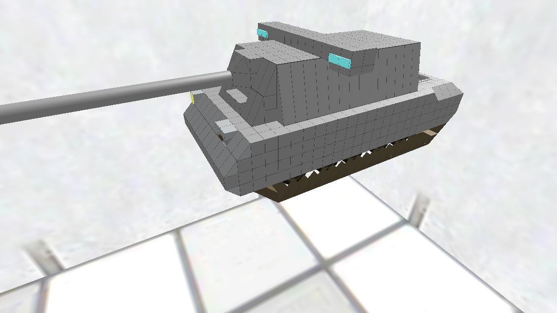 ザッシュ2号駆逐戦車