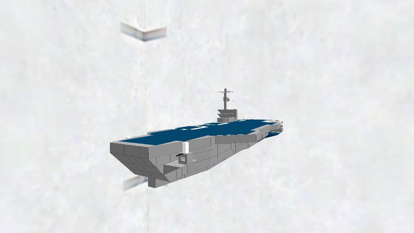 ニミッツ級原子力空母 有料版