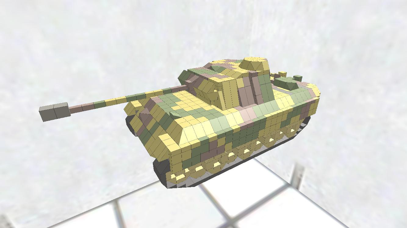 Panther Ausf.G 無料版