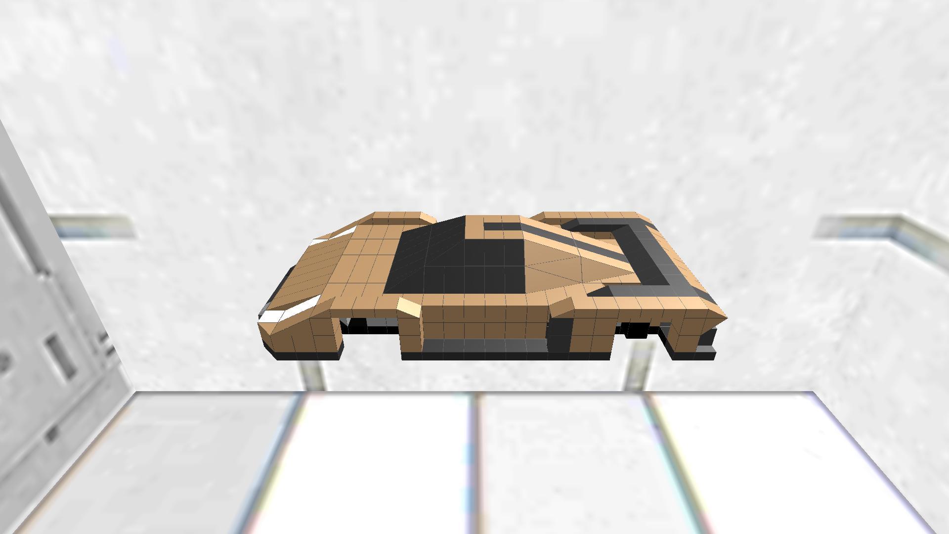 SCGCD Prototype