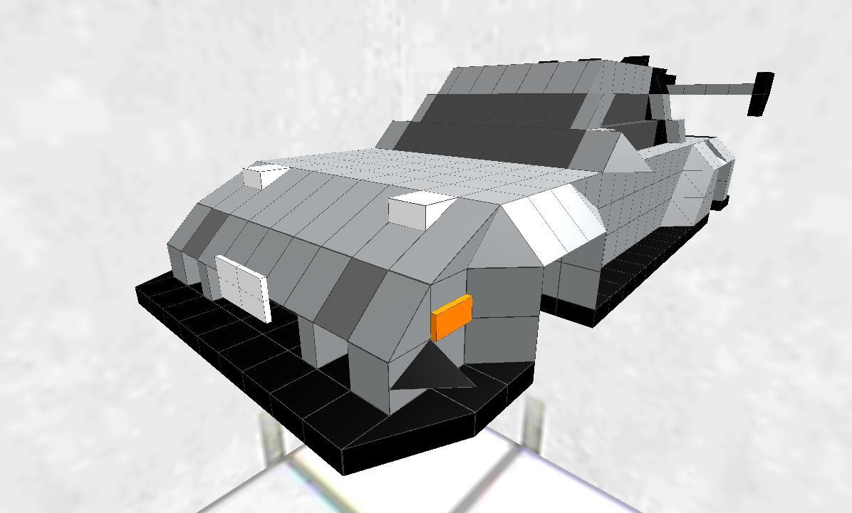 マツダ RX-7 死神後期型