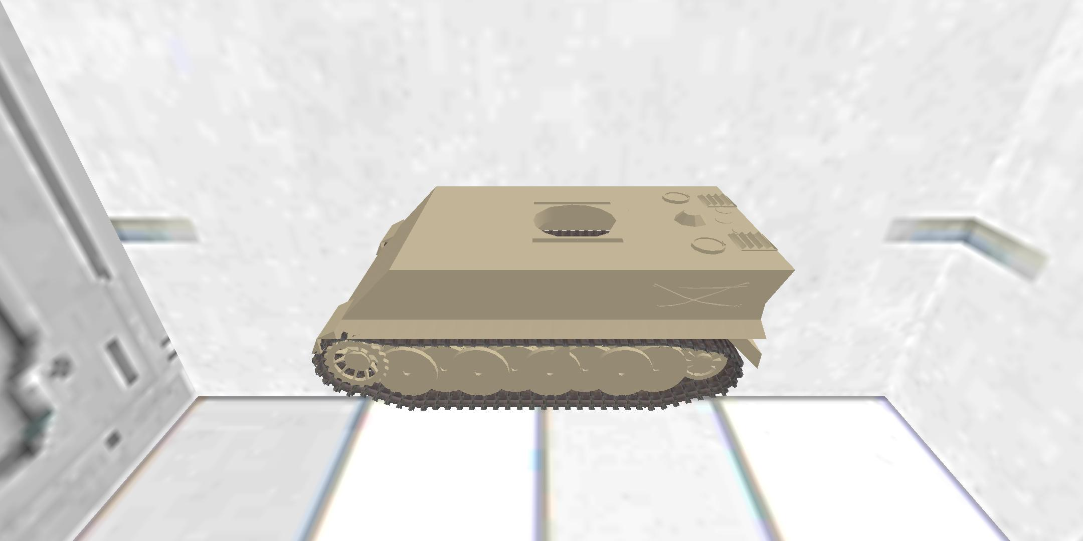 Tiger II Base
