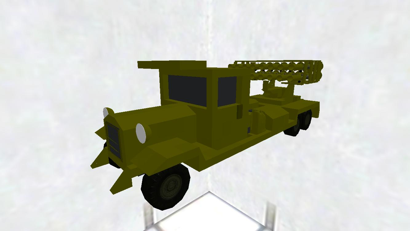 ЗИС-5/БМ-14