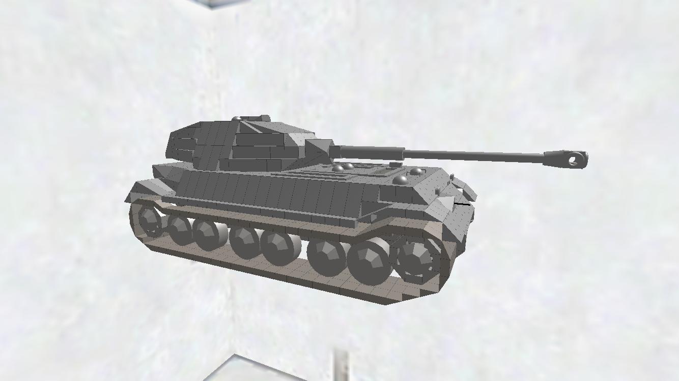 VK4502(P)