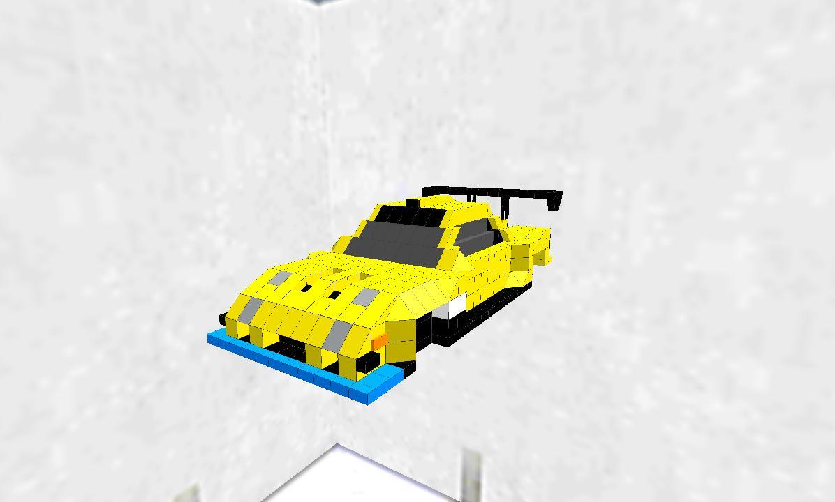 マツダ RX-7 LMレースカー