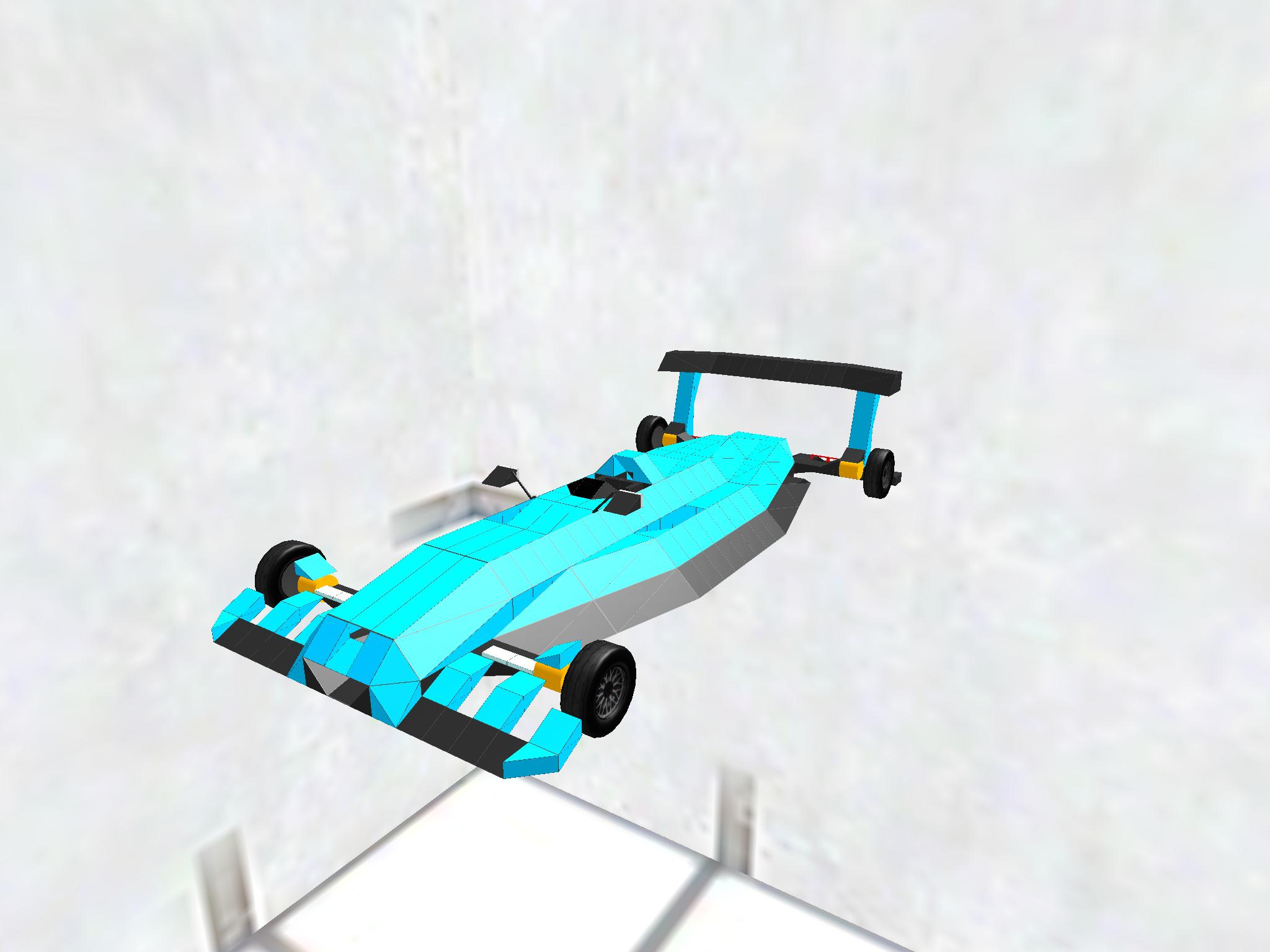 F1 Voltic Racing Team [VRT]