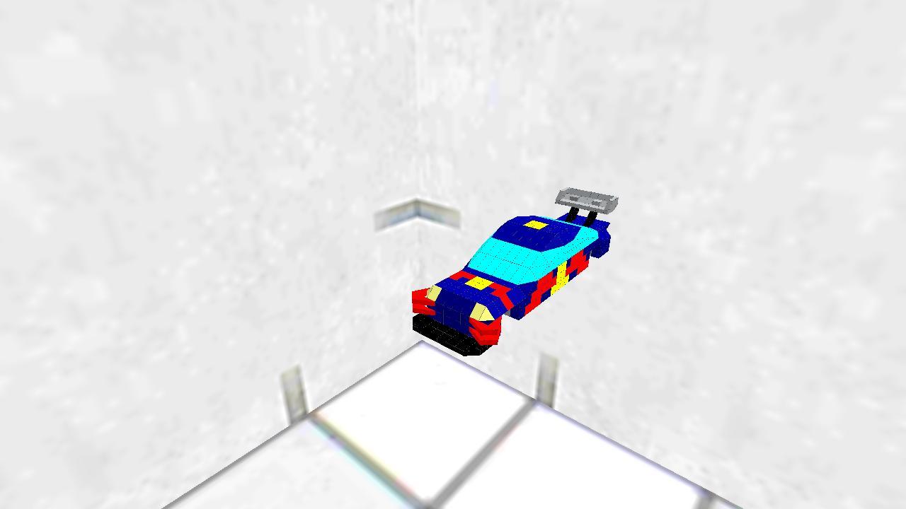 AUDI A5 DTM RED BULL