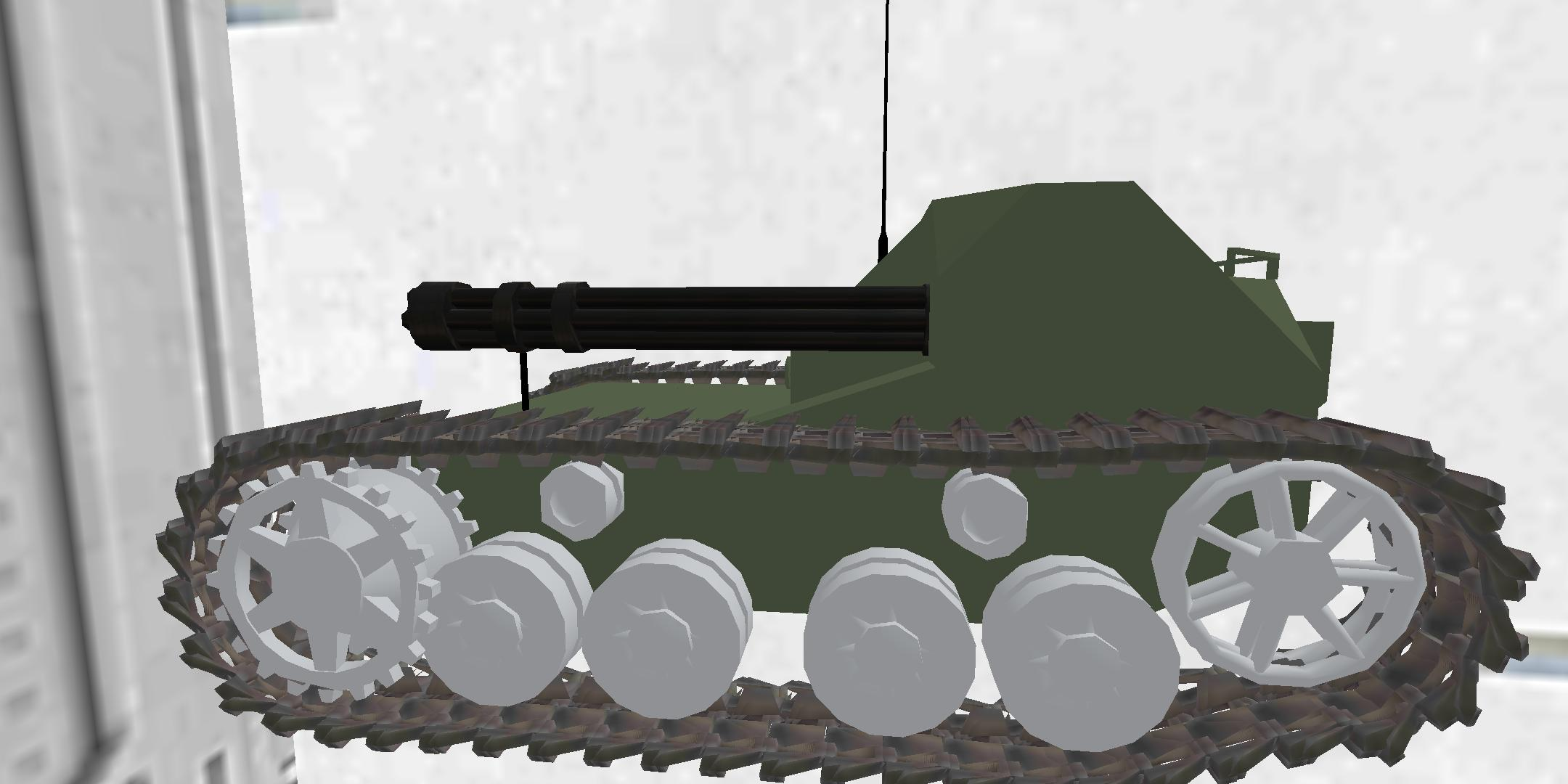 KMT Carden-Loyd Mk.IX
