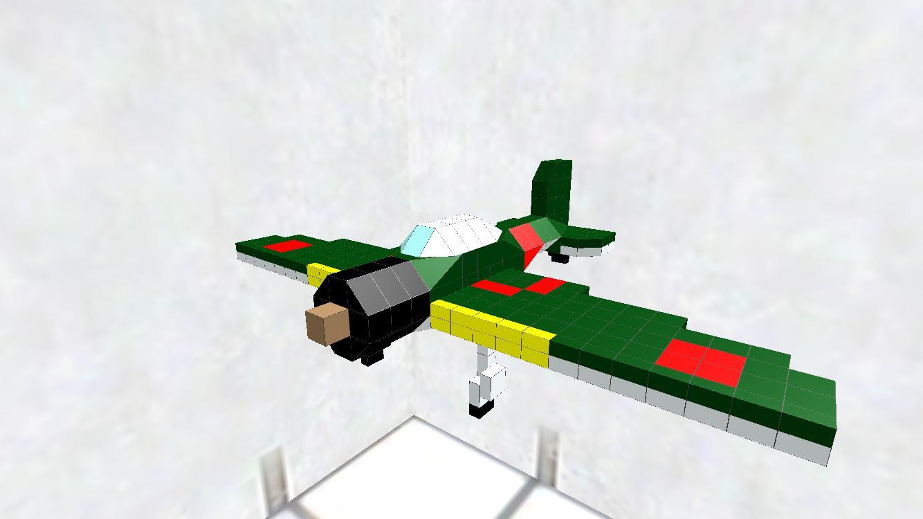 零式艦上52型丙 無料モデル