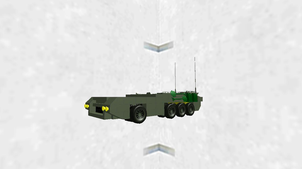 装甲車 車体部分