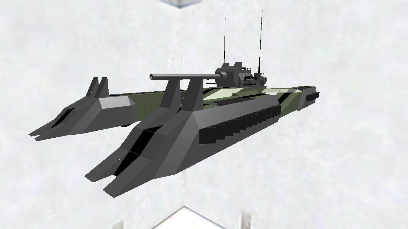対通常形態用陸戦型機 〜 朧月〜零式〜