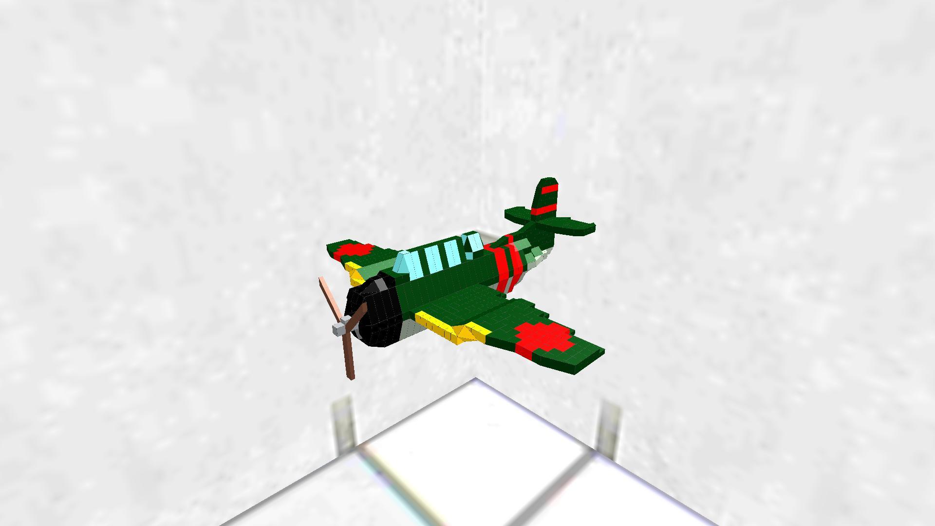 グラマン TBF/TBM Avenger 日本軍鹵獲仕様