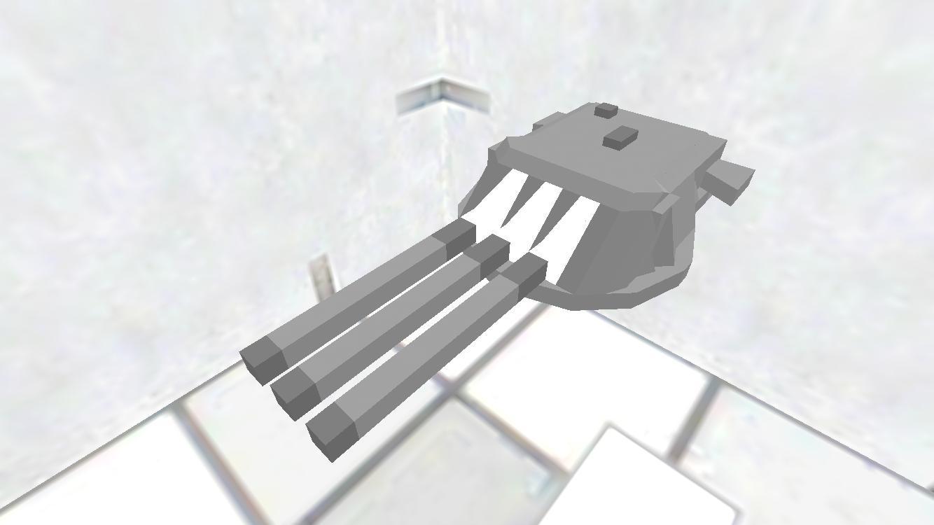 46cm三連装砲 無料版