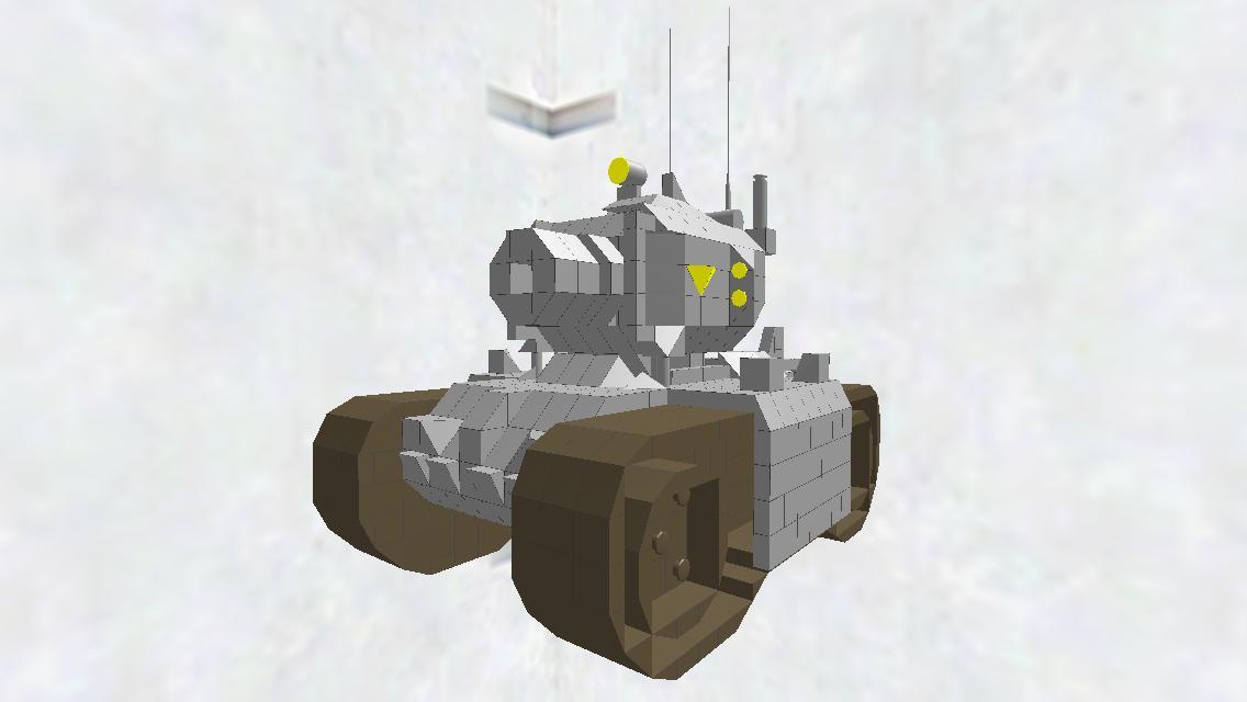 SV-001/Ⅰ メタルスラッグ