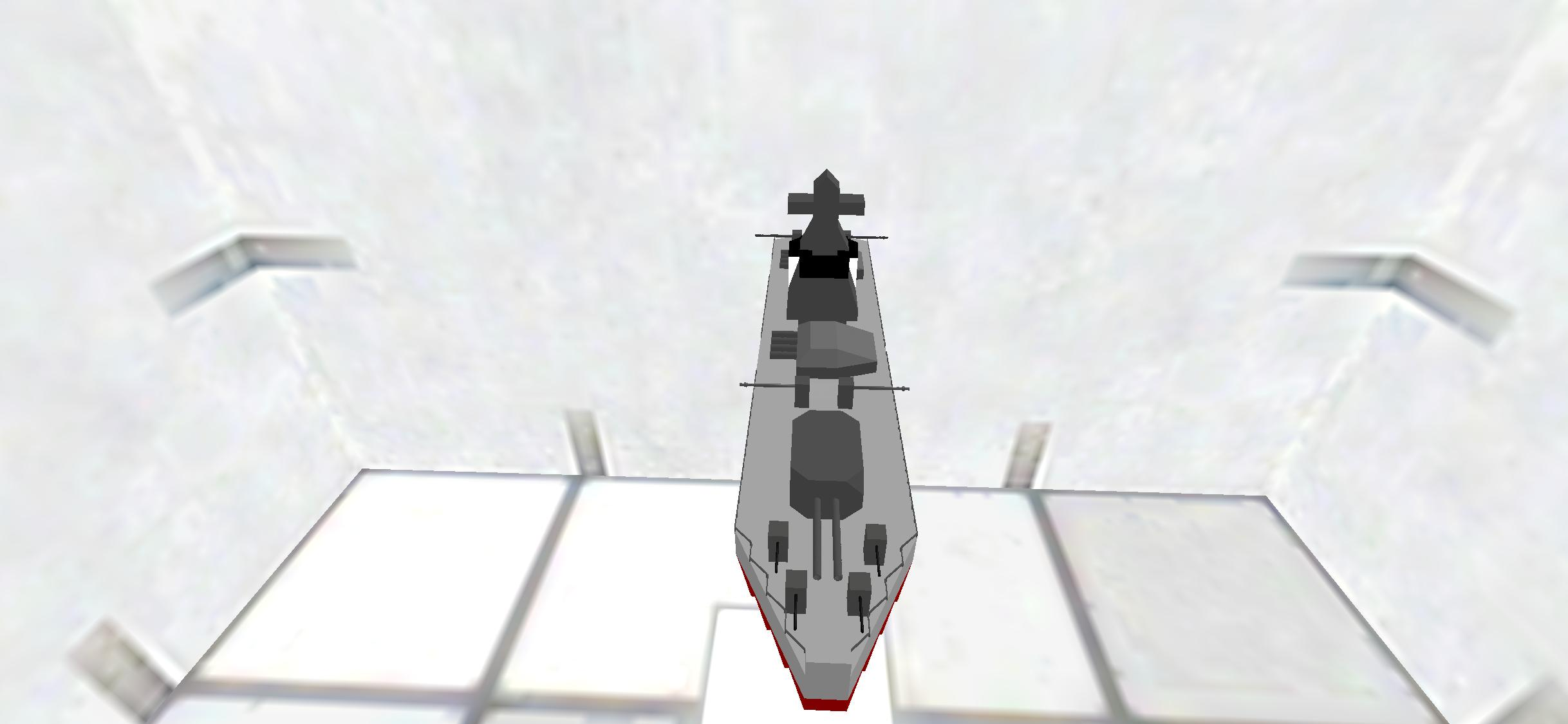 架空巡洋艦