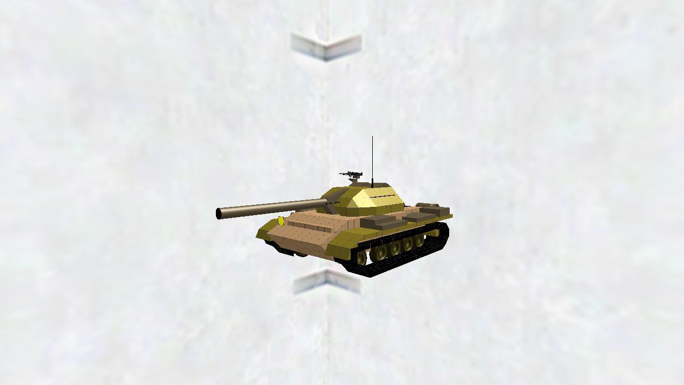 T-54 有料 ver,2.4