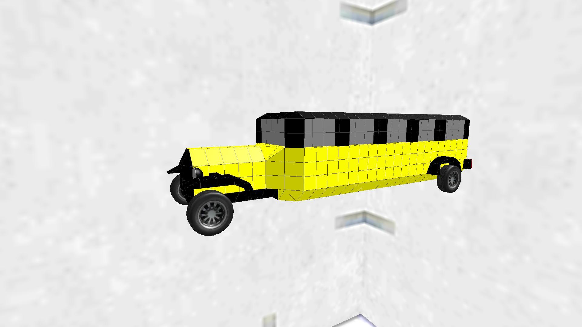 magnum-School bus